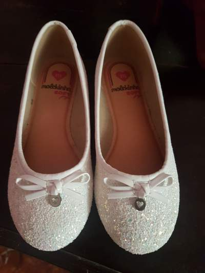 Girl shoes - Classic shoes on Aster Vender