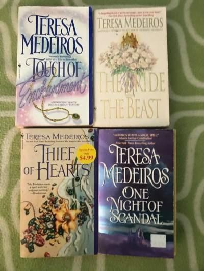 Historical Romance Books - Fictional books on Aster Vender