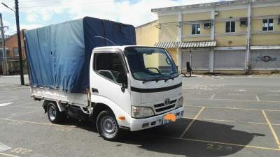 Lorry for sale - Small trucks (Camionette) on Aster Vender