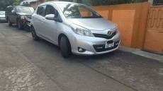 2012  TOYOTA VITZ - Family Cars on Aster Vender