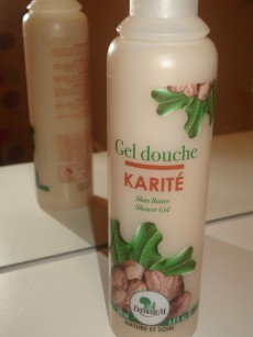 Gel douche - Soap, Bath & Shower Gel on Aster Vender