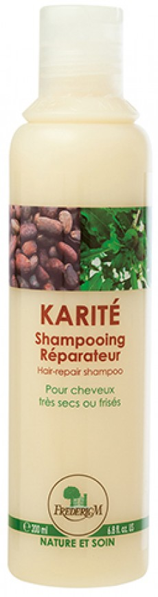Shampooing  réparateur - Shampoo on Aster Vender