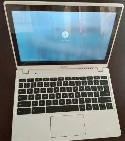 Acer Chromebook - Laptop on Aster Vender