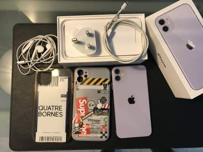 iPhone 11 - iPhones on Aster Vender