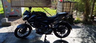 Pulsar Ns 200 - Roadsters on Aster Vender