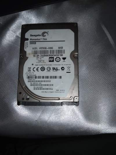 Internal hdd - All Informatics Products on Aster Vender