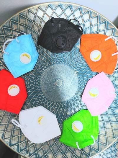 Masks KN95 - Other Medical equipment on Aster Vender