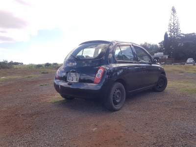 Nissan March for sale - Compact cars on Aster Vender