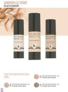 Teint velours perfection fluid foundation - Foundation on Aster Vender