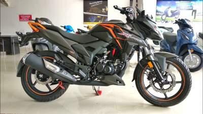 Honda X-Blade - Sports Bike on Aster Vender