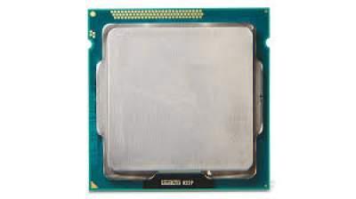 Intel Core i5-3570K - Processor (CPU) on Aster Vender