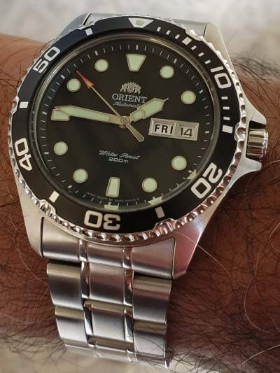 Seiko 5 sports and Orient  - Other Jewellery on Aster Vender
