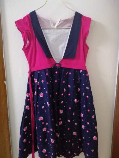 Robe Fille  - Dresses (Girls) on Aster Vender