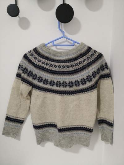 Sweater Atmosphere - Sweater (Women) on Aster Vender