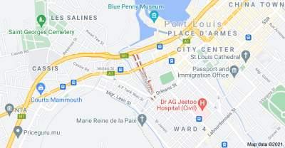 A louer à Port-Louis - Office Space on Aster Vender