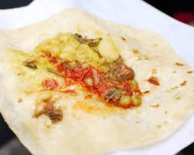 Commandez DHOLL PURI et ROTI - Catering & Restaurant on Aster Vender