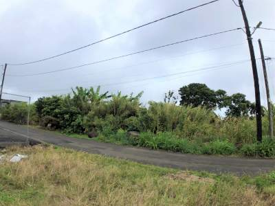 Wooton Residential Land - 30 Poles - Land on Aster Vender