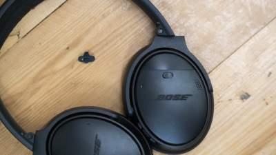 QuietComfort 35 wireless headphones II - Headphone on Aster Vender
