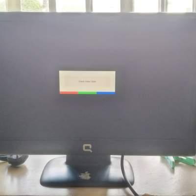 HP Compaq 20