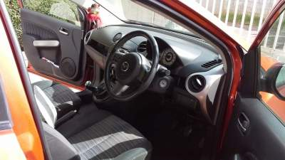 Mazda Demio 2010 - Compact cars on Aster Vender