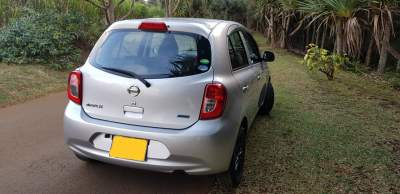 Nissan March ak13 - BZ14 - auto  - Family Cars on Aster Vender
