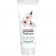 Créme mains nature fleur de cerisier - Manicure products on Aster Vender