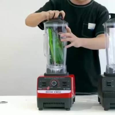 World's most powerful COMMERCIAL BLENDER/GRINDER/ JUICER/ ICE CRUSHER  - Kitchen appliances on Aster Vender
