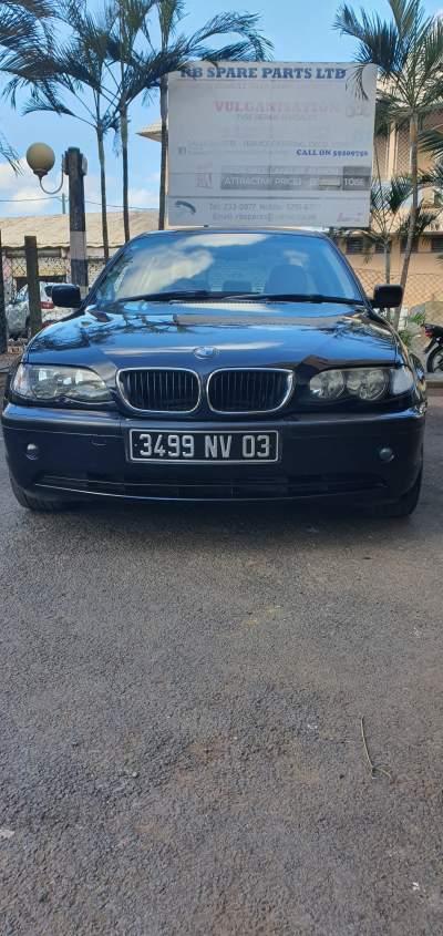 FOR SALE BMW E46 320D - Family Cars on Aster Vender