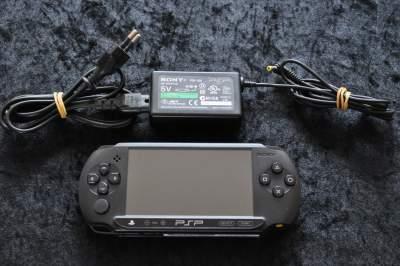 PSP Street  - PSP on Aster Vender