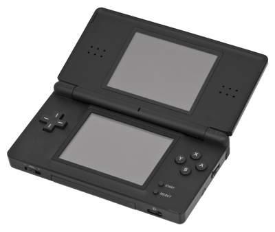 NINTENDO DS - Wii on Aster Vender