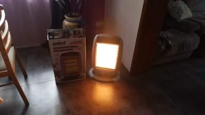 A vendre Hallogen heater neuf - All household appliances on Aster Vender