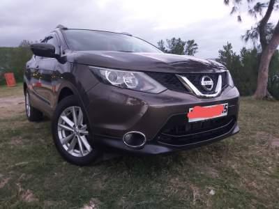 Qashqai 2015 urgent Sale - SUV Cars on Aster Vender
