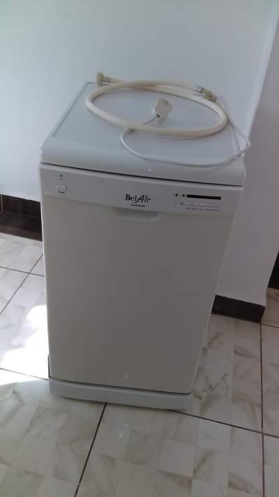 Dishwasher - All household appliances on Aster Vender