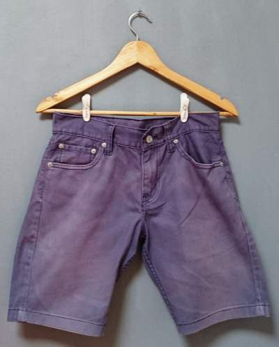 SHORTS - LEVI'S - SIZE S - Shorts (Men) on Aster Vender