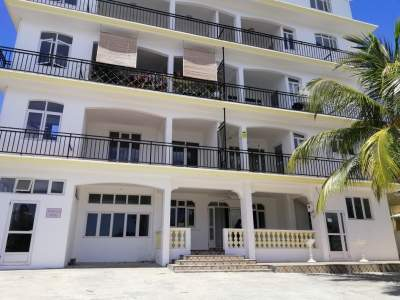 Apartment - Flic en Flac - 2 chambres - 57506031 - Apartments on Aster Vender