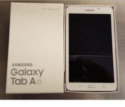 Samsung Galaxy Tab A6 with s pen - Tablet on Aster Vender