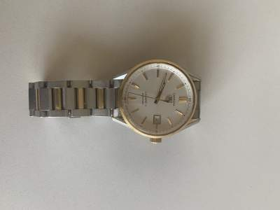 TAG HEUER CARRERA Automatic Watch - Diameter 39 mm WAR215B.BD0783 - Others on Aster Vender