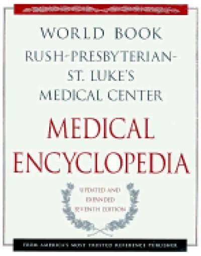 MEDICAL ENCYCLOPEDIA - Encyclopedias and lexicons on Aster Vender