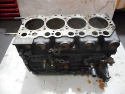 ENGINE NISAN TD27  - Metal Works on Aster Vender