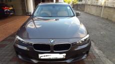 BMW 320I - Luxury Cars on Aster Vender