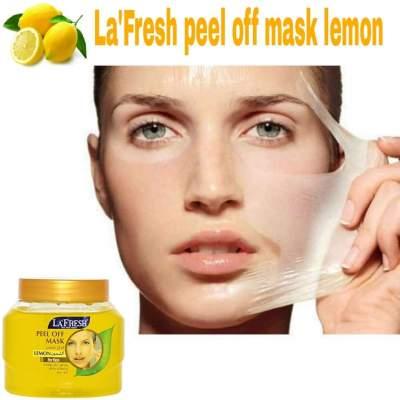 LA fresh peel of mask Rs300 - Masks on Aster Vender