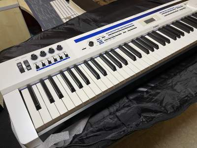 Casio Privia PX-5S - Electronic piano on Aster Vender