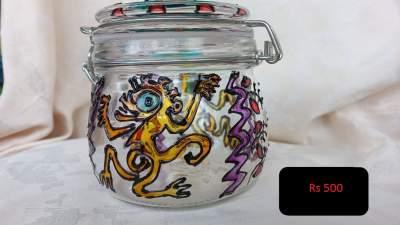 Jar - Buffets & Sideboards on Aster Vender