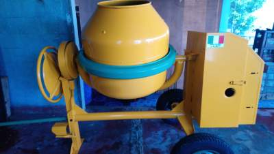 A vendre Linosella Concrete Mixer - Other building materials on Aster Vender