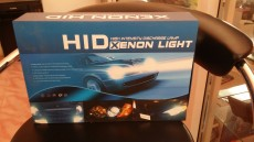 Hid xenon - Spare Part on Aster Vender