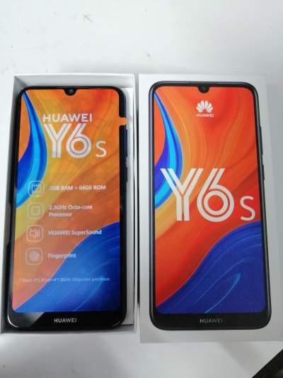 HuaweiY6s - Android Phones on Aster Vender