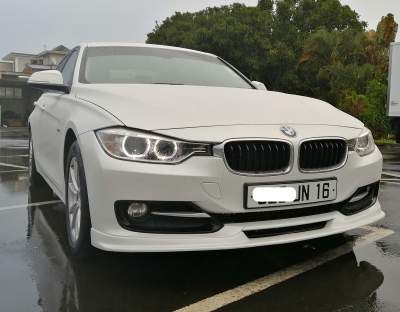 Quick Sale! BMW 3series 2016 54,000kms Rs 898,000. Tel. 5915-2380  - Luxury Cars on Aster Vender