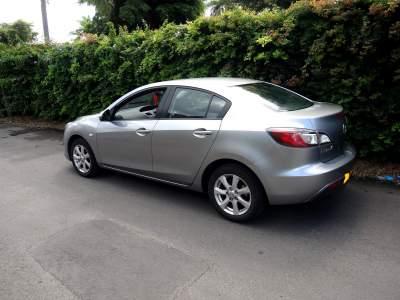Mazda 3 Japan - Family Cars on Aster Vender
