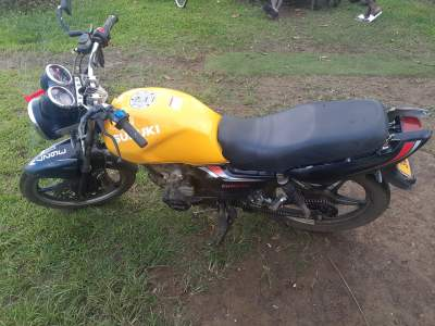 Motorcycle  - Scooters (upto 50cc) on Aster Vender