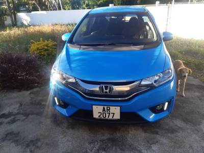 Honda fit L package  - Compact cars on Aster Vender